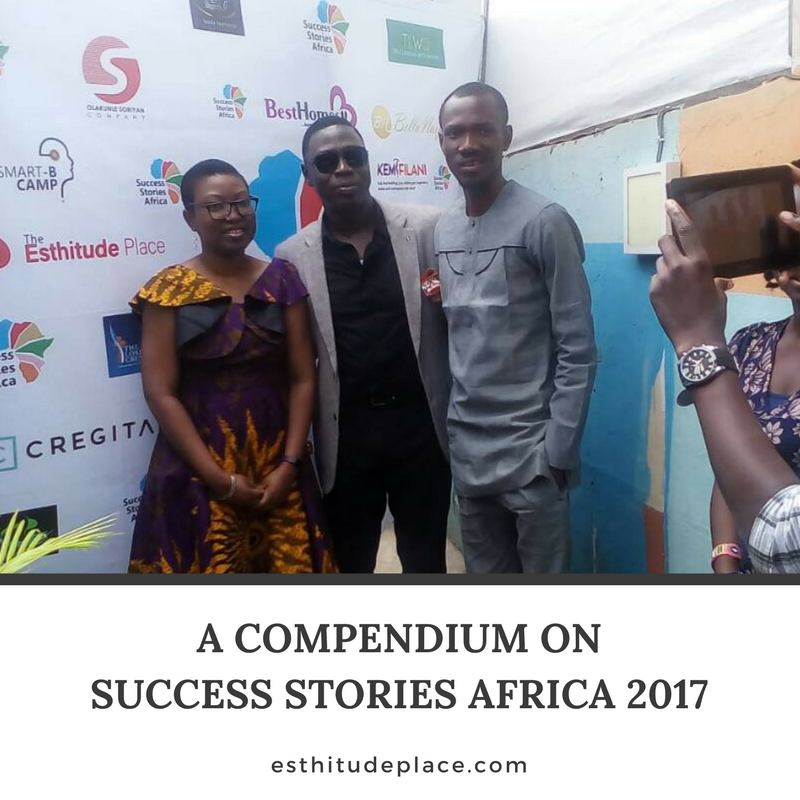 Success Stories Africa