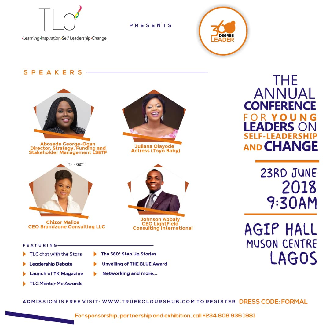 True Living Conference