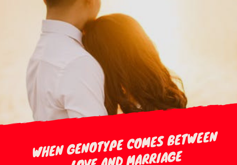 Love and Genotype