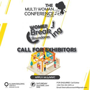 Multiwoman Conference Exhibition