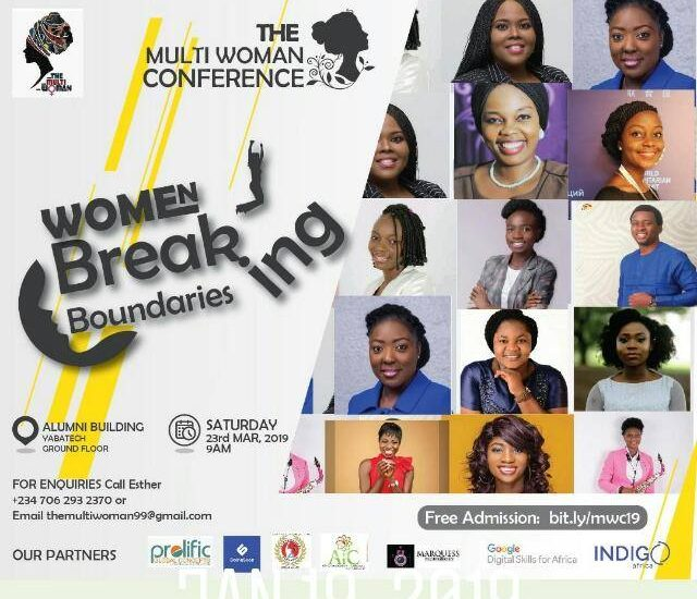 Multiwoman Conference